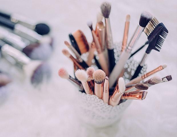 Perfumes and Cosmetics Thumbnail